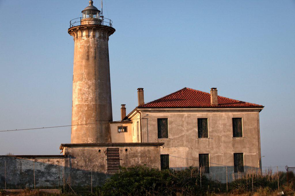 Leuchtturm (Schreiborte)